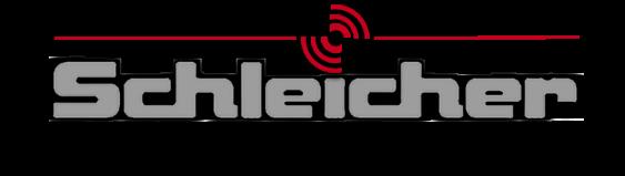Schleicher Sicherheitssysteme seit 1990 Schlüsseldienst - für Sie in Leipzig Schleussig im Einsatz Logo